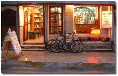 Photo of Alma Libre Bookstore in Puerto Morelos